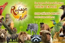 refuge arche