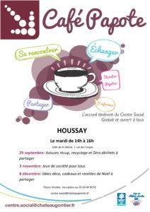 CP Houssay sept à dec 2020