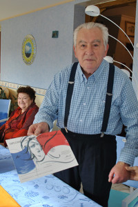 Bernard Roussel 1